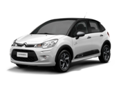 CITROEN C3 1.6 Auto Urban Trail