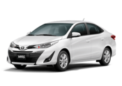 Yaris Sedã XL Plus Tech Aut