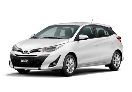 Yaris Hatch XL Aut