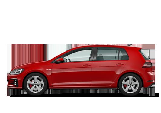 Volkswagen Golf 2019 GTI