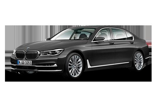 BMW Série 7 Sedã 750Li Pure Excellence