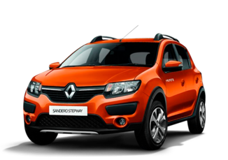 Sandero Stepway 1.6 Flex AT5 (PCD)