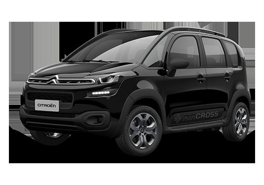 Aircross 2019 1.6 Auto Live PCD