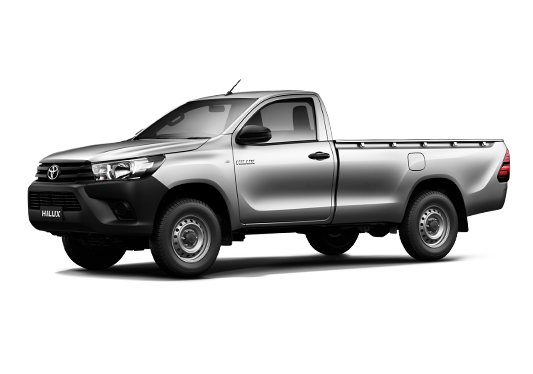 Hilux Cabine Simples Cabine Simples
