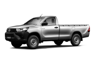 Hilux Cabine Simples