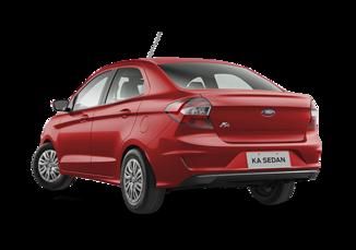 Ka Sedan 2019
