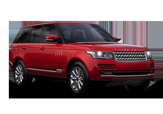 Land Rover Range Vogue 3.0 V6 Diesel