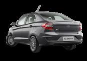 Ka Sedan 2019 Titanium 1.5 AT