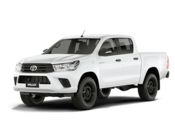 Hilux 2019 STD Power Pack 4x4 Man