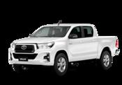 Hilux 2019 SR 4x4 Aut