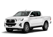 Hilux 2019 SRV 4x4 2.8 Turbo Diesel AT