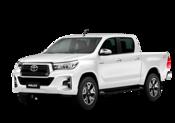 Hilux 2019 SRX 4x4 Aut