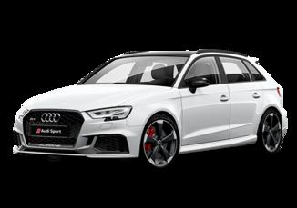 RS 3 Sportback 2018