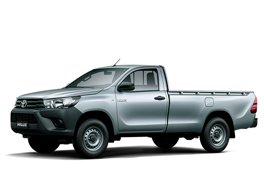 Hilux Cabine Simples 2019 Cabine Simples