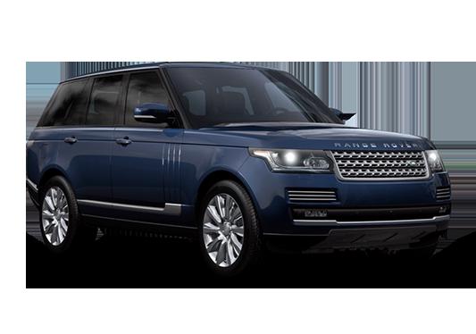 Land Rover Range Vogue SE 4.4 V8 Diesel