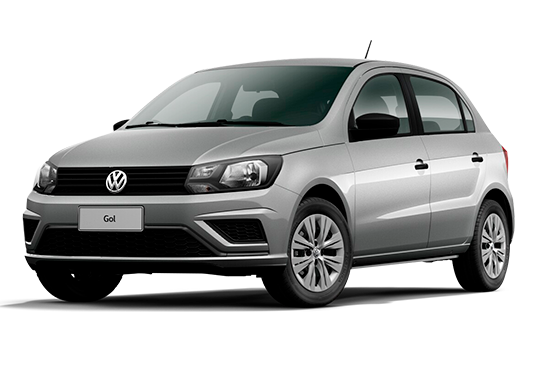 Volkswagen Gol 2020 1.6 AT
