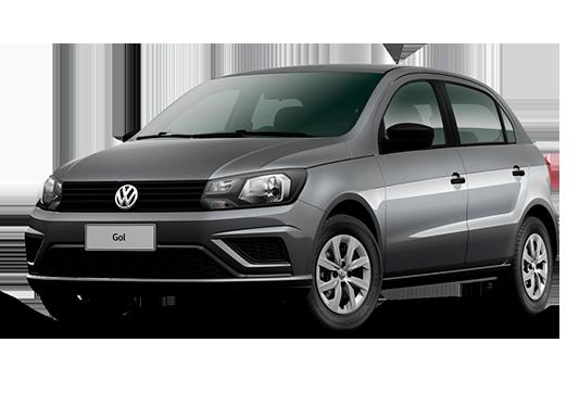 Volkswagen Gol 2019 1.0