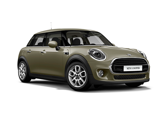 MINI Hatch 5 Portas 2019 Cooper