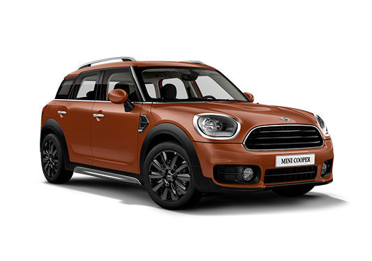 MINI Countryman 2019 Cooper