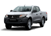 L200 TRITON SPORT 2.4 MT GL (70% DO CRÉDITO)