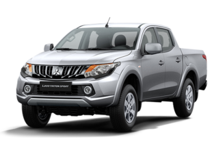 L200 TRITON SPORT 2.4 AT GLS (75% DO CREDITO)