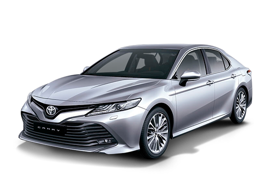 Camry 2019 XLE