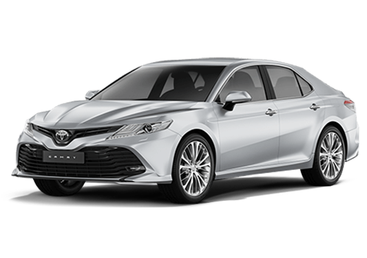 Camry (2019) XLE