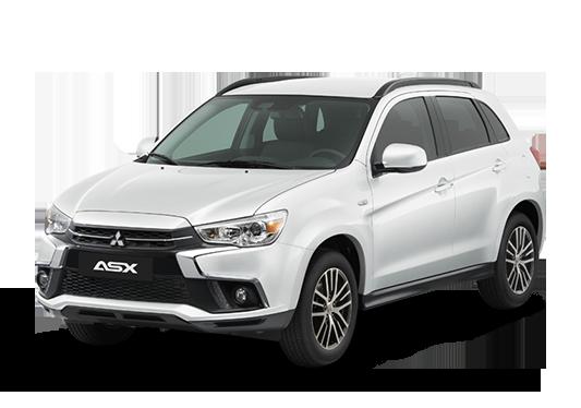 Mitsubishi ASX 2019 CVT 4X2