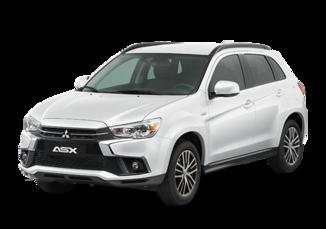 ASX GLS 2WD