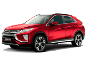 Eclipse Cross 2020