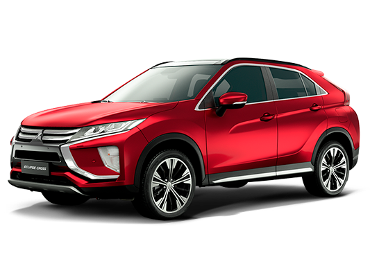 Eclipse Cross HPE-S S-AWC