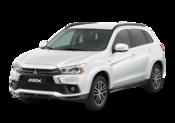 Mitsubishi ASX 2019 CVT 4x2 (PCD)