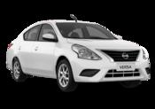 Versa (2019) 1.6 SV CVT