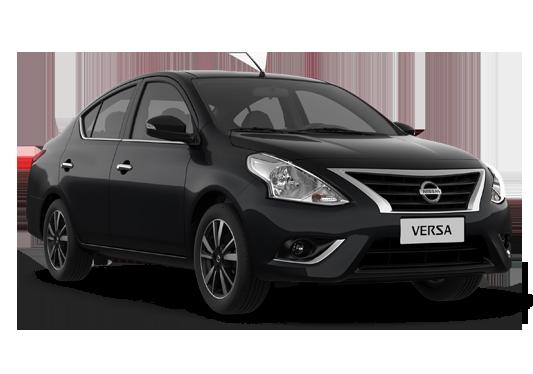 Versa (2019) 1.6 SL CVT