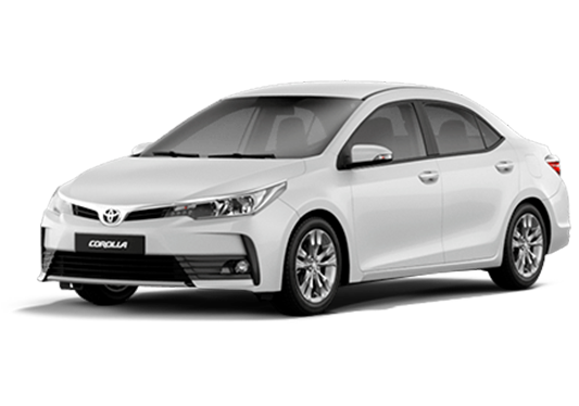 Toyota Corolla 2019 XEi