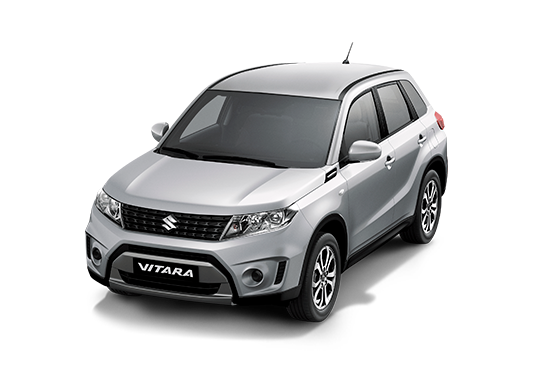 Vitara 2019 4ALL 2WD AT SE