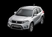 Suzuki Vitara 2019 4ALL 2WD AT