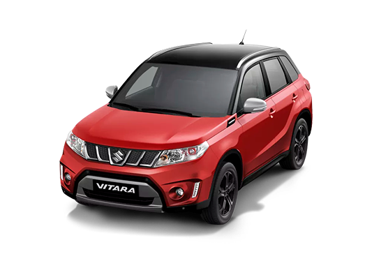 Vitara 2019 4SPORT ALLGRIP AT SE