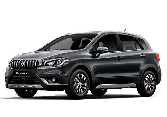 S-Cross 2019 4STYLE-S ALLGRIP AT