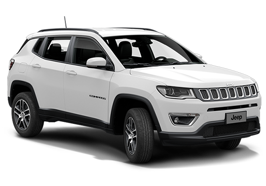 Jeep Compass 2019 Sport AT 2.0 Flex
