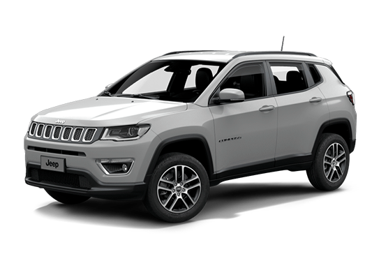 Jeep Compass 2019 Sport AT 2.0 Flex