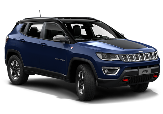 Compass 2019 Trailhawk AT 2.0 Turbodiesel 4x4