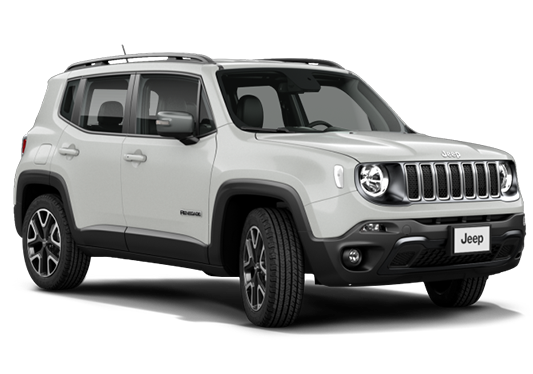 Renegade 2019 Longitude AT 2.0 Turbodiesel 4x4