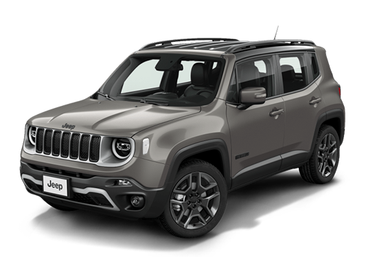 Renegade 2019 Limited 1.8 Flex AT6
