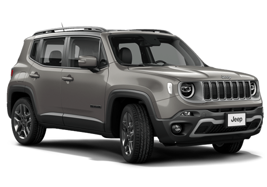 Jeep Renegade 2019 Limited AT 1.8 Flex