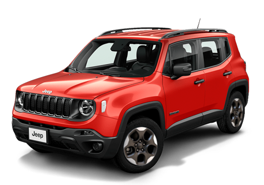 Renegade 2019 Sport MT 1.8 Flex