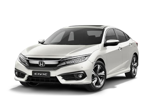 Civic 2019 Touring
