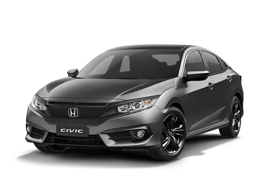 Civic 2019 Sport Manual