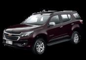 Trailblazer 2019 LTZ 2.8 Diesel