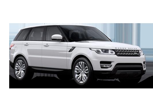 Range Rover Sport 2018 HSE 3.0 V6